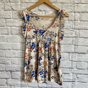 URBAN OUTFITTERS PINS & NEEDLES sleeveless Blouse